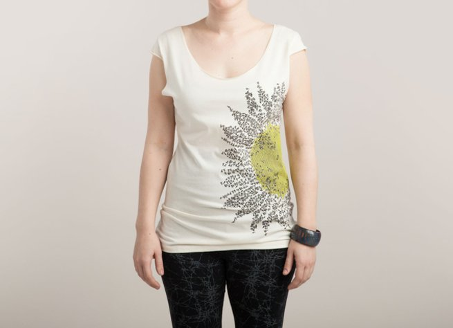 Sunflower tshirt