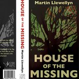 Book Cover - 'House of the Missing'